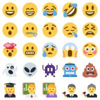 Emoji copy paste twitter